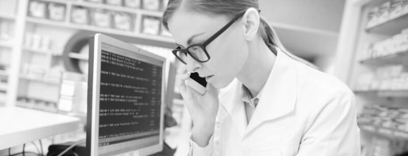 Pharmacy Scam Phone Calls